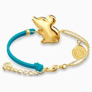 Swarovski Chinese Zodiac Rat Bracelet
